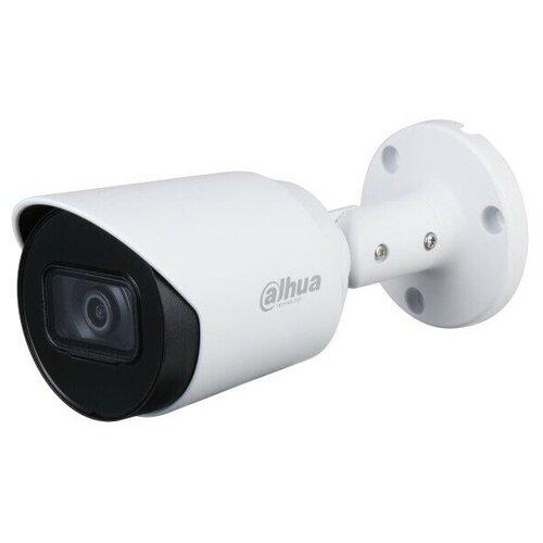 Фото - Dahua Видеокамера AHD/TVI/CVI/CVBS Dahua DH-HAC-HFW1200TP-0280B видеокамера ahd tvi cvi cvbs dahua dahua dh hac hdbw1500rp z