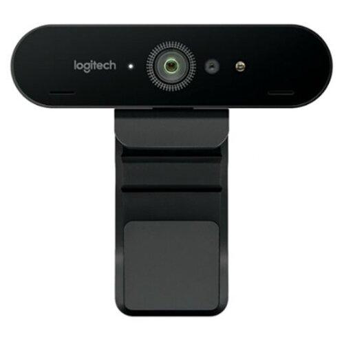 Logitech Веб-камера Logitech Brio (960-001106)