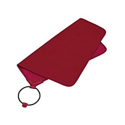 Чехол для фотокамеры Sony LCS-WR2AM Red красный (LCSWR2AMR.AE)