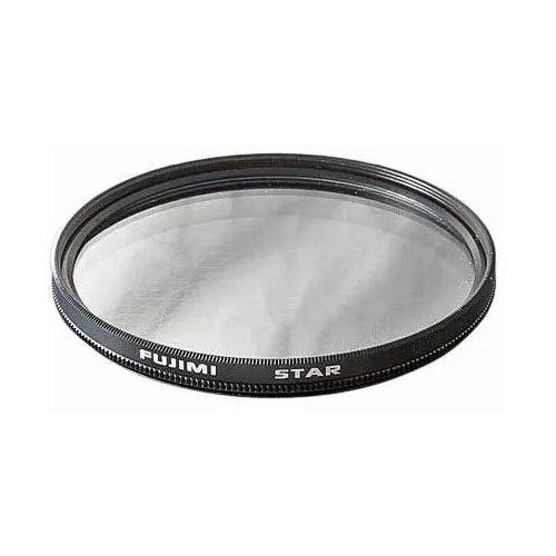 Звездный фильтр Fujimi Rotate Star 6 - 72mm