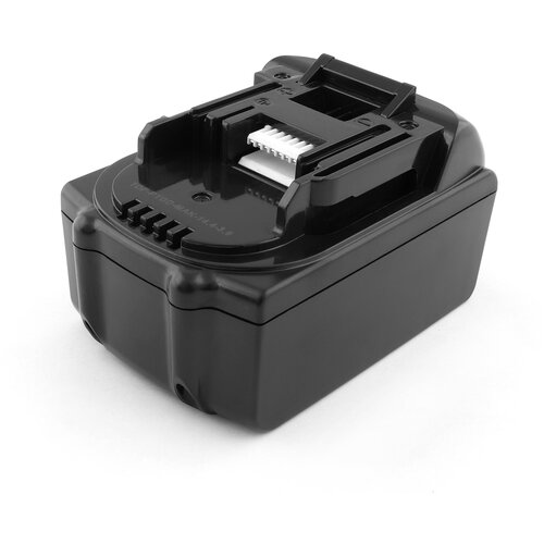 Фото - Аккумуляторная батарея (аккумулятор) TopOn для электроинструмента Makita BBO140 14.4V 3.0Ah Li-Ion батарея аккумуляторная для электроинструмента 020626