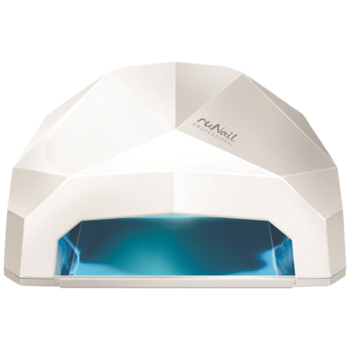 Купить Лампа LED-UV Runail Professional 24 Вт белый