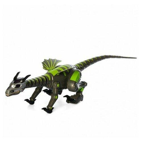 Динозавр-рептилия Fire Dragon на р/у