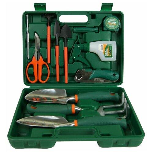 Набор садового инструмента 11 предметов Union PGH-11