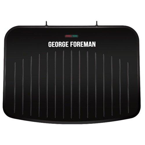george foreman 25040 56 Гриль George Foreman 25820-56, черный