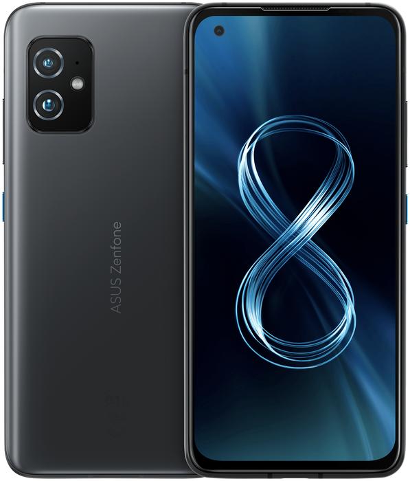 Смартфон ASUS Zenfone 8 ZS590KS 8/128GB — купить по выгодной цене на Яндекс.Маркете
