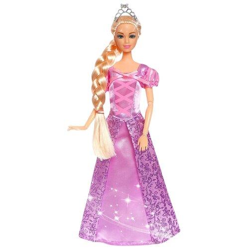 Купить Кукла Happy Valley Сказочная принцесса. История о волшебных волосах, 32 см, 4237711, Куклы и пупсы