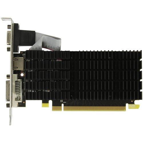 Видеокарта AFOX Radeon R5 230 1GB (AFR5230-1024D3L9-V2), Retail