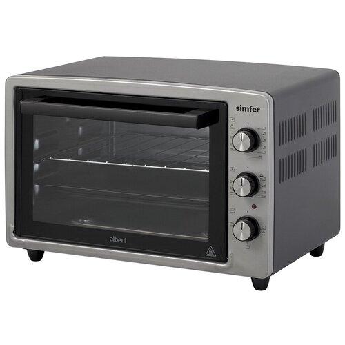 Мини-печь Simfer Albeni Comfort M3402/M3426/M3428 серый