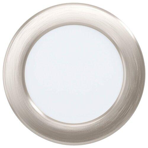 Встраиваемый светильник Eglo Fueva 5 99153