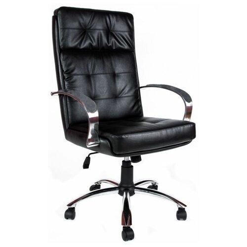 Кресло офисное Президент Хром