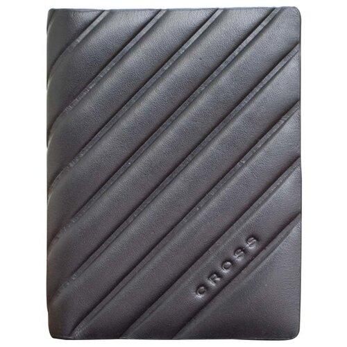 Обложка для кредитных карт Grabado CROSS, AC178387-1* черная