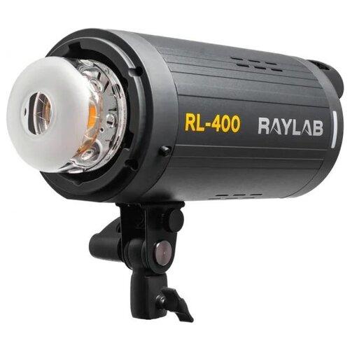 Фото - Вспышка студийная Raylab Luxio RL-400 вспышка студийная raylab sprint iv rtd 800
