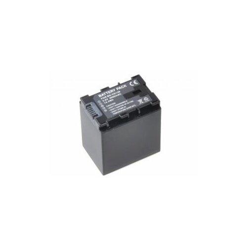 Аккумуляторная батарея для видеокамеры JVC GZ-HD (BN-VG138) 3.6V 4000mAh