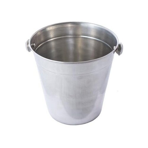 Подойник (ведро для молока) из жести 12 Л (10)