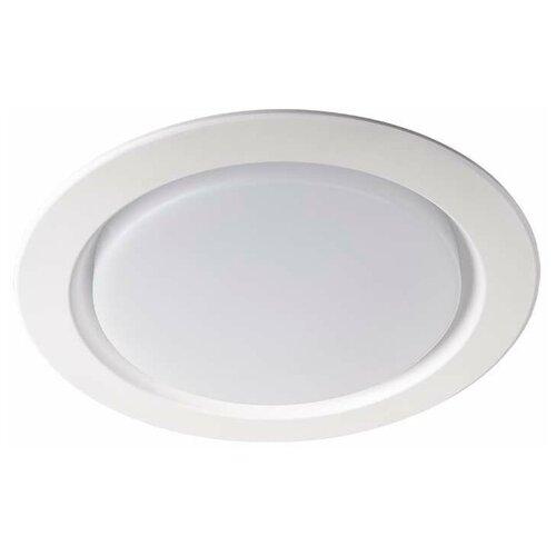 Настенно-потолочные светильники JazzWay Светильник PLED DL5 24Вт 6500К WH IP40 Jazzway 5026520