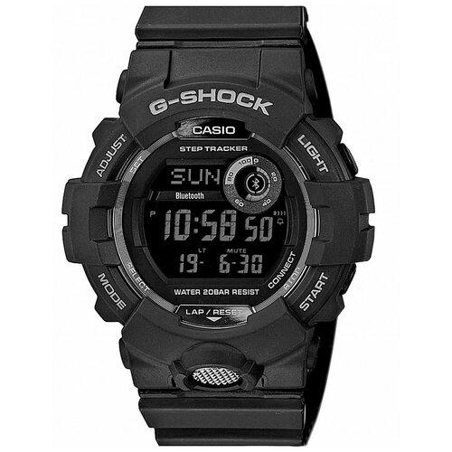 Наручные часы Casio GBD-800-1BER