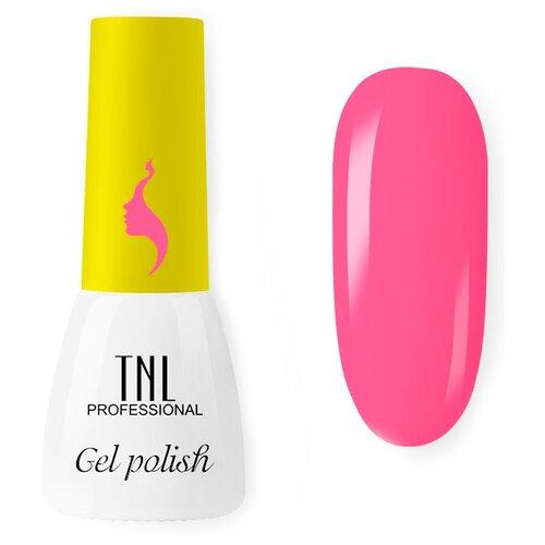 Купить Гель-лак для ногтей TNL Professional 8 Чувств Mini, 3.5 мл, №068