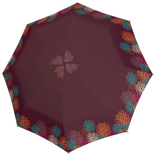 Женский зонт Doppler, полный автомат, артикул 7441465326, модель Style