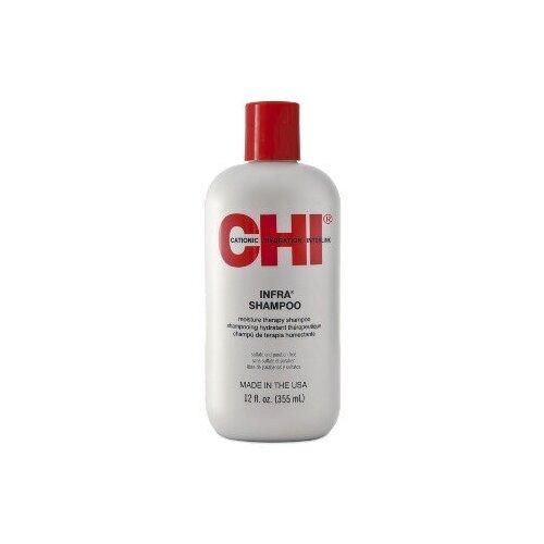 Купить Шампунь CHI Infra для всех типов волос 355 мл