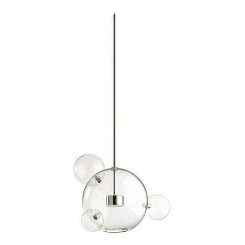 Фото - Подвесной светильник Odeon Light Bubbles 4802/12LA потолочный светильник odeon light bubbles 4640 12la 12 вт