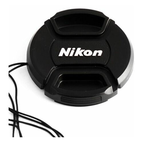 Фото - Крышка Nikon на объектив, 55mm крышка nikon на объектив 55mm