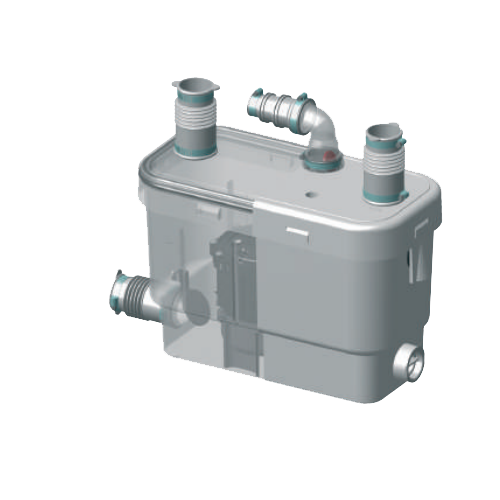 Канализационная установка SFA SANIVITE канализационная установка sfa saniaccess 3