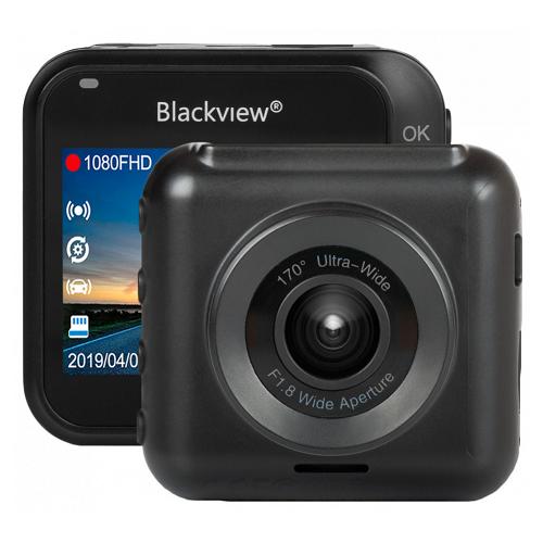 Автомобильный видеорегистратор Blackview R4 FULL HD