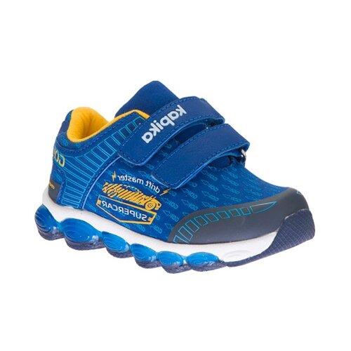 Кроссовки Kapika размер 23, синий
