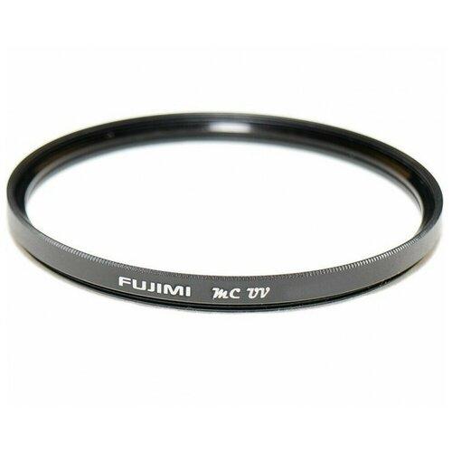 Ультрафиолетовый фильтр Fujimi MC UV 58mm