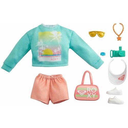 Одежда для куклы Barbie Спортивный стиль Roxy