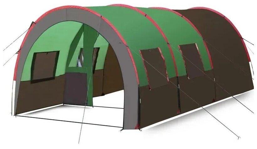 Палатка 5-местная LANYU LY-2790 — купить по выгодной цене на Яндекс.Маркете