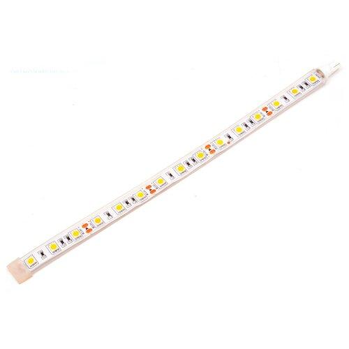 Светодиодная автомобильная лампа T10 - W5W - 30 SMD 5050 Line 50см (1 шт-лампа.)