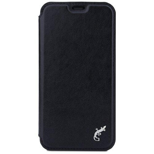 Чехол G-Case Slim Premium для Apple iPhone 11, черный чехол книжка g case slim premium для apple iphone 6 6s plus черный