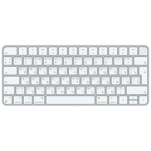 Клавиатура Apple Magic Keyboard with Touch ID (MK293RS/A)