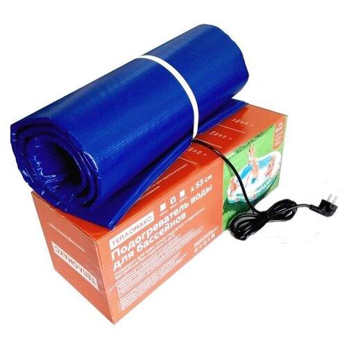 Электро-подогреватель для воды в бассейны Тепломакс 150