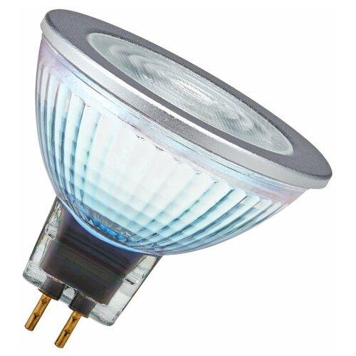 Дампа светодиодная OSRAM P MR16 50 36° 8 W/3000K GU5.3