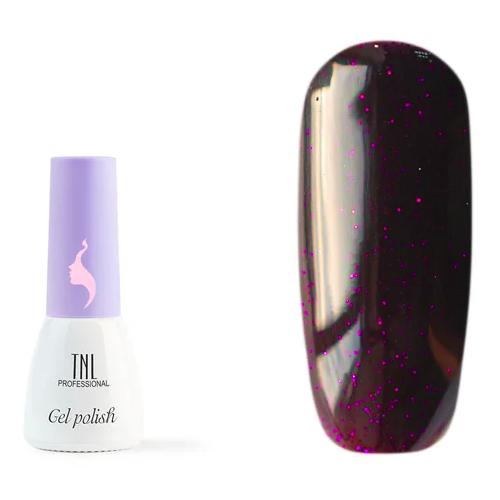 Гель-лак для ногтей TNL Professional 8 Чувств Mini, 3.5 мл, №306 гель лак для ногтей tnl tnl tn001lwdejy2