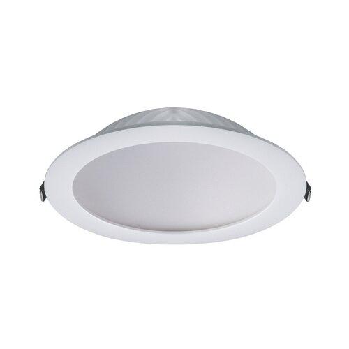 Фото - Встраиваемый светильник светодиодный Crystal Lux CLT 524C150 WH светильник crystal lux встраиваемый светодиодный clt 524c105 wh