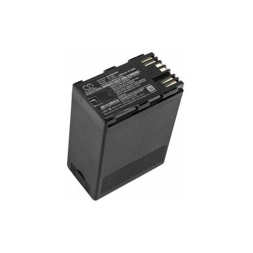 Аккумуляторная батарея CameronSino CS-BPA65MC для видеокамеры Canon EOS C200, EOS C300 Mark II (BP-A65)