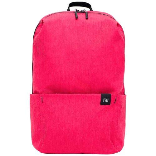 Фото - Рюкзак Xiaomi Mi Casual Daypack (4147GL) Pink рюкзак для ноутбука xiaomi mi casual daypack zjb4147gl 13 3 розовый