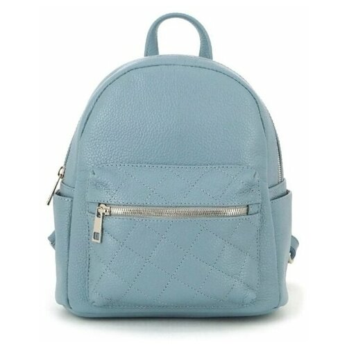 Рюкзак женский кожаный Solo 09-791