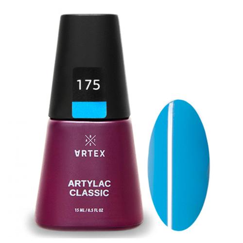 Купить ARTEX Artex, Artylac classic - гель-лак (№175), 15 мл