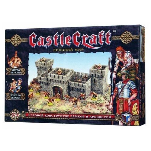 Настольная игра Технолог Castle Craft Древний мир