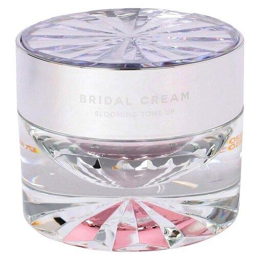 Missha Time Revolution Bridal Cream Blooming Tone Up Крем для лица, 50 мл недорого