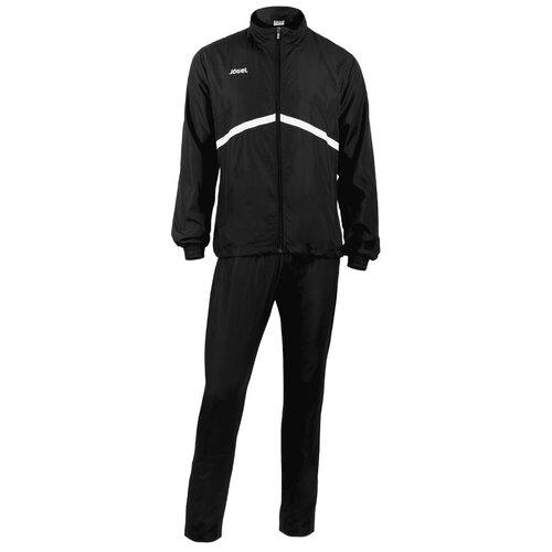 Спортивный костюм Jogel размер YS, черный/белый