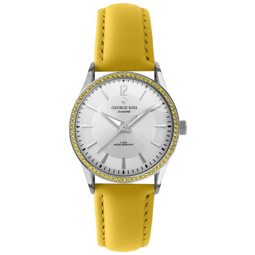 Наручные часы GEORGE KINI GK.25.S.1S.1.14.14