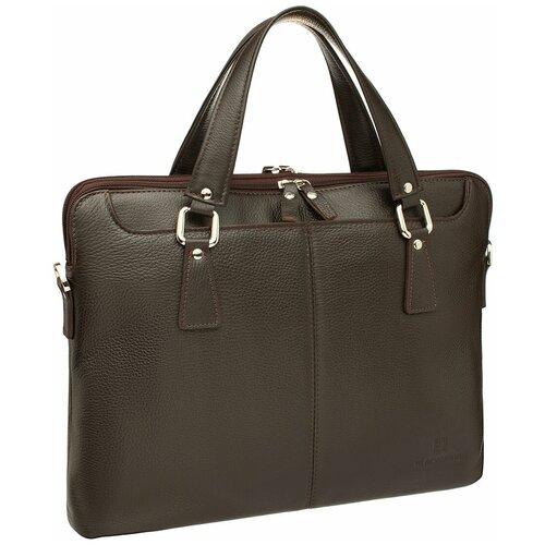 Деловая сумка Danvers Brown