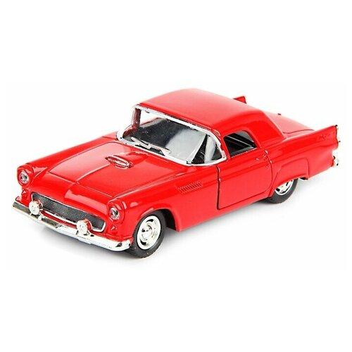 Купить Машинка HOFFMANN 67539 металлическая RETRO Youth 1:32, дверцы открываются, инерц, Машинки и техника