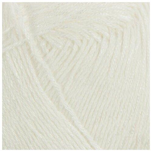 Купить Пряжа Пехорка Жемчужная , 425 метров, 5 мотков по 100 грамм, цвет: 01 белый